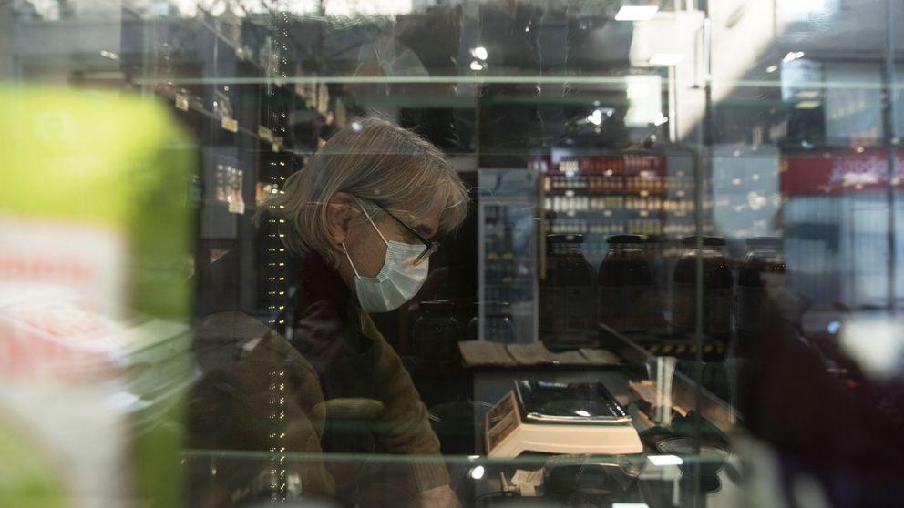 El coronavirus acelera el envejecimiento de España por el parón de la inmigración