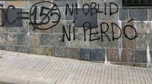Sí hay miedo y sí hay intimidación en Cataluña
