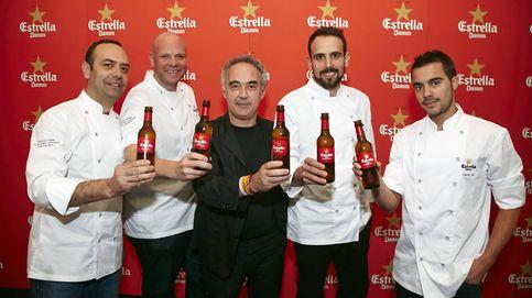 Estrella Damm Gastronomy Congress Lisboa y la cocina contemporánea