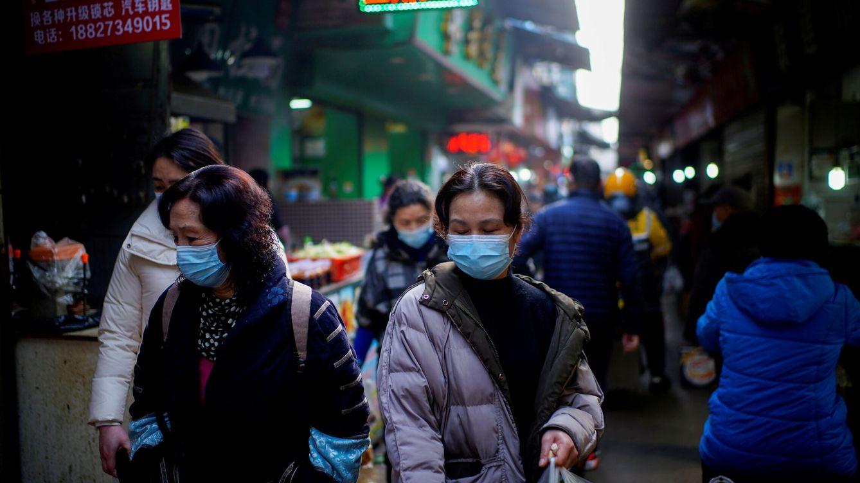 Wuhan anuncia test masivos al detectar tres positivos en covid-19 tras más de un año sin casos