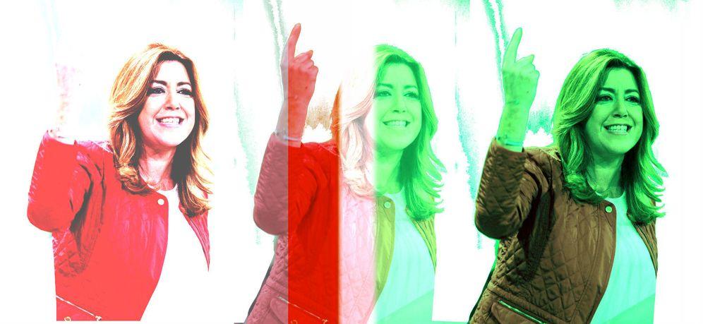 Foto: Susana Díaz (E.Villarino)