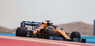 Post de Por qué Fernando Alonso saca a McLaren el pulgar hacia arriba