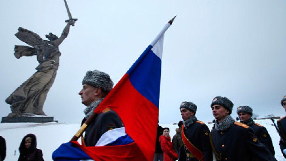 Stalingrado, 70 años después: las mentiras aún perviven