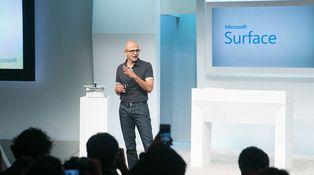 Surface Pro 3, el día que Microsoft mató a los portátiles