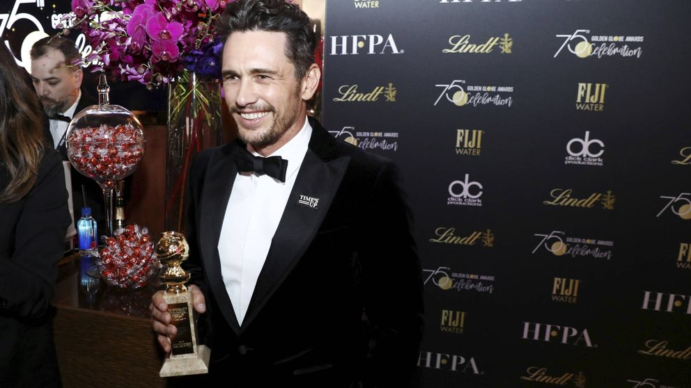 Globos de Oro 2018: los premiados se van de fiesta tras la ceremonia