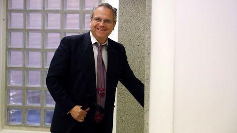 Antonio Miguel Carmona denuncia en 'urdu' la persecución de los ahmadíes