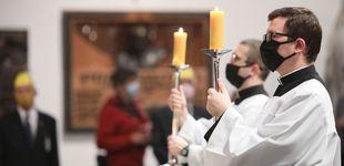 Post de Corona-cónclave en Polonia: Al menos siete obispos, contagiados por un 'selfi'
