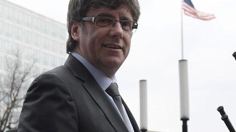 EEUU dice que Cataluña es tema interno y defiende una España fuerte y unida