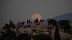 ¿Es la 'Luna de Nieve' de hoy una superluna? Los científicos no se ponen de acuerdo