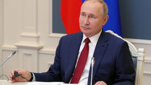 Europa, en manos de Putin (de su vacuna y de su gas)