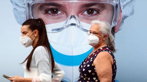 Madrid realizará test rápidos de antígenos en zonas con restricciones