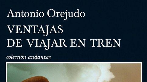 Al cine 'Ventajas de viajar en tren', la gran novela española de culto del siglo XXI