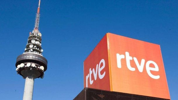 Foto: Sede de RTVE en Torrespaña. (RTVE)