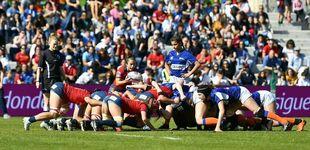 Post de Las chicas del rugby 'rugen' como nunca: nuevo europeo y récord de asistencia