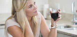 Post de Los cambios en tu cuerpo al tomar una copa de vino por la noche