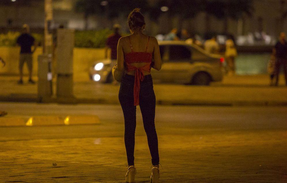 Prostitutas Telefonos Asociacion De Prostitutas De Madrid