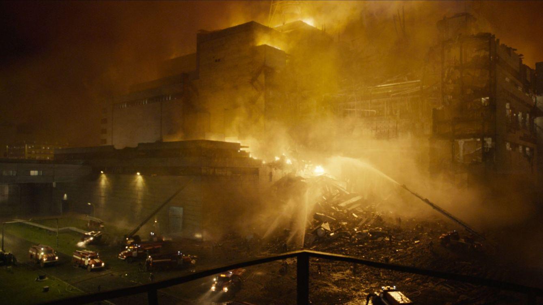 Rusia prepara su propia versión de 'Chernobyl' para echar la culpa a la CIA