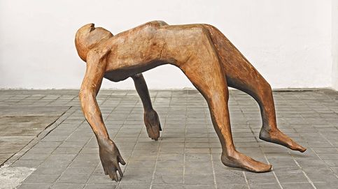 'Cuerpo Inventado': la exposición de Francisco Leiro llega a Madrid