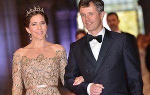 Federico y Mary de Dinamarca asistirán al Festival de Eurovisión