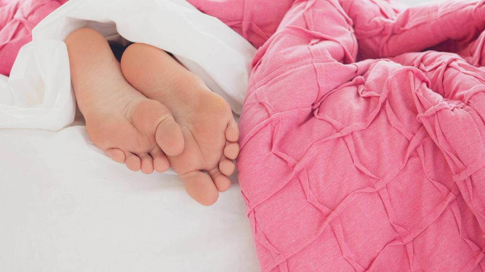Foto: Luce unos pies bonitos este verano. (Tracey Hocking para Unsplash)