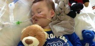 Post de Muere el bebé Alfie Evans en medio de una batalla judicial por su tratamiento