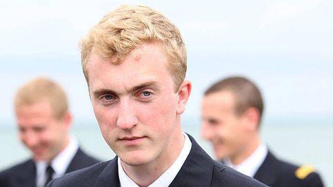 Quién es Joaquín de Bélgica: el príncipe con covid-19 que asistió a una fiesta en Córdoba