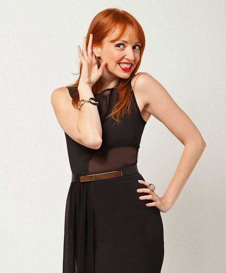 Foto: La actriz Cristina Castaño ya tiene nuevo proyecto en TVE