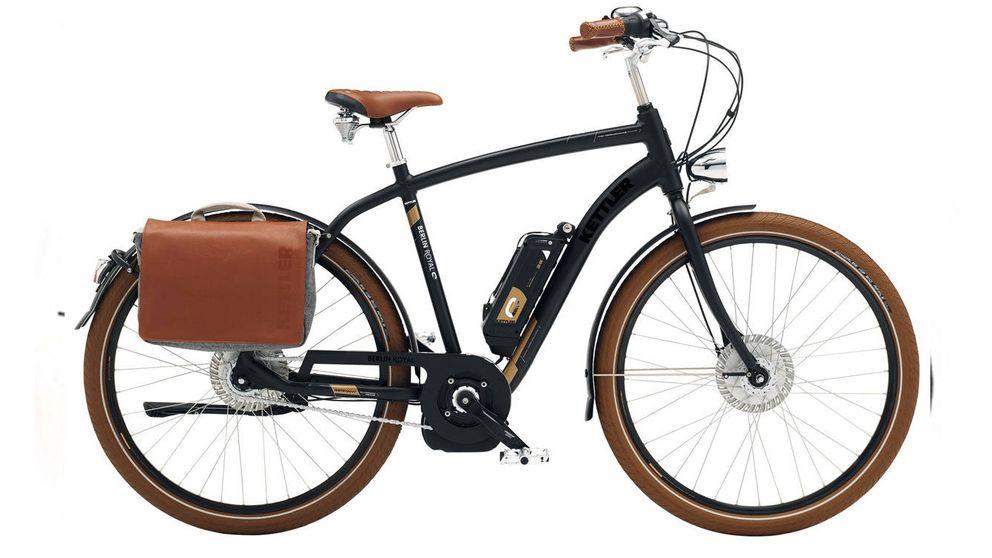 Diez bicicletas retro que continúan marcando estilo