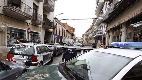 Un hombre mata a cuchilladas a su mujer y a su hijastra en Daimiel (Ciudad Real)