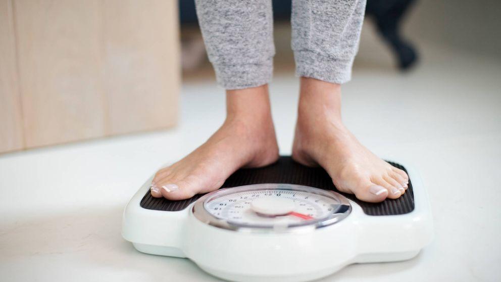 Diez trucos para perder peso rápidamente que funcionan