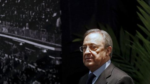 Florentino se siente acorralado y amenaza a la prensa con tomar medidas