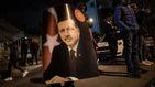La extraña derrota de Erdogan en Turquía: los mismos votos y menos poder