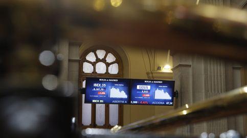 El Ibex se sube a la ola alcista que recorre el mercado e ignora los fantasmas internos