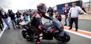 Post de Las únicas dudas de Honda sobre Márquez y Jorge Lorenzo antes de empezar su 'lucha'