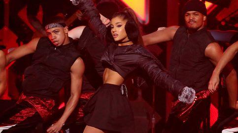 Ariana Grande dará un concierto en Barcelona tras retomar su gira