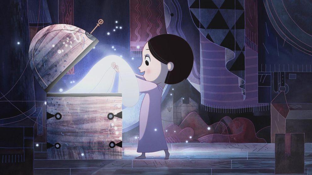 Cinco películas que no debes perderte en la Fiesta del Cine