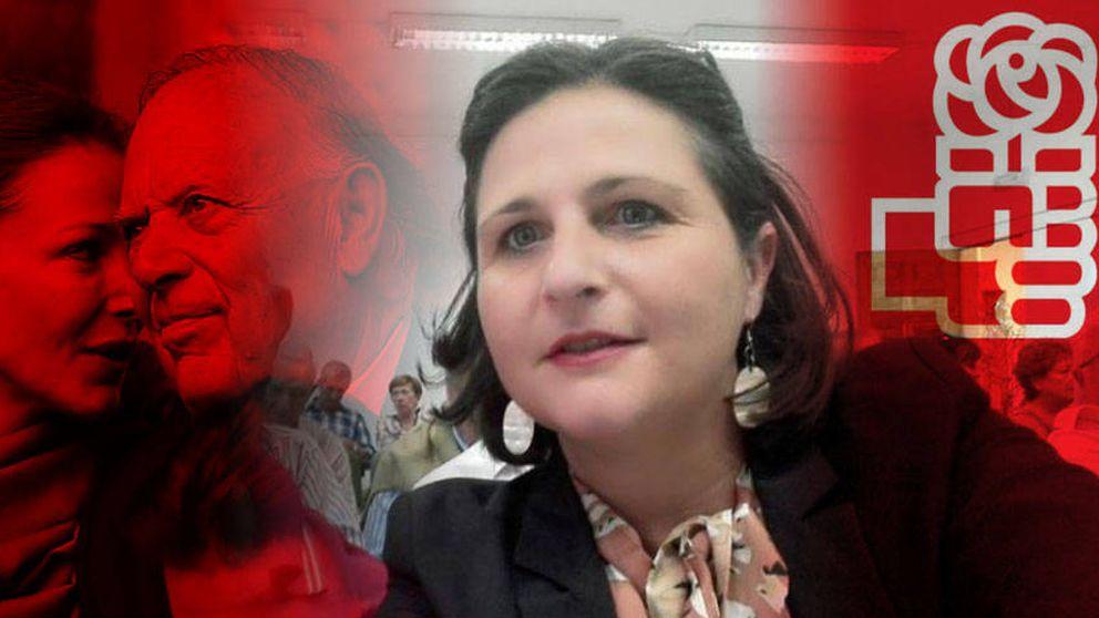 Así es la 'discreta' hermana concejal de Esther Doña, pareja de hecho de Falcó