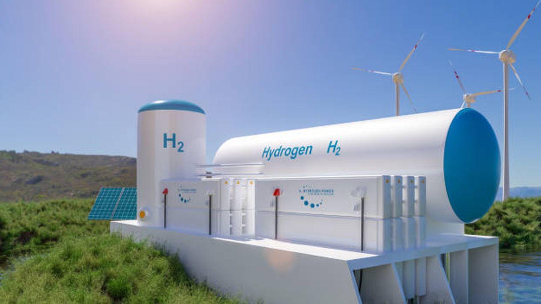 La transición a las energías renovables deberá acelerarse. (EFE)