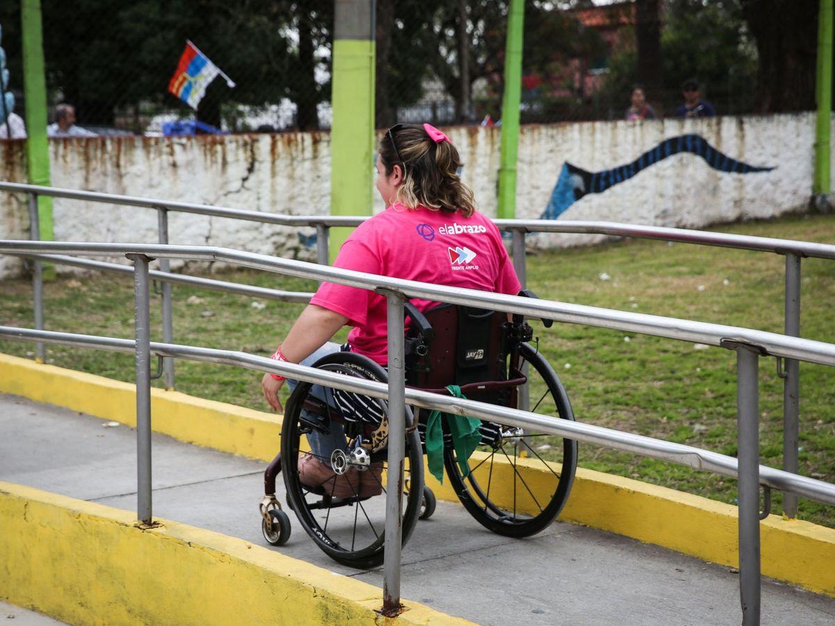 Foto: Las tasas de esclerosis múltiple están aumentando, según el estudio. Foto: EFE Raúl Martínez