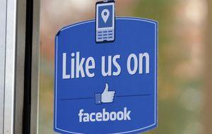 Facebook, ¡o te mueves o caducas!