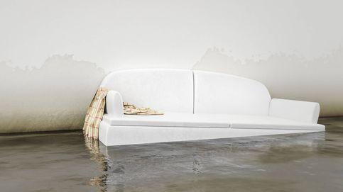 Cómo evitar daños mayores en casa por una inundación