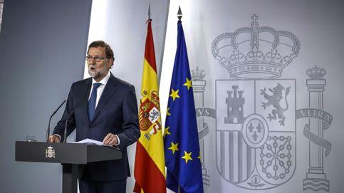 El Gobierno se prepara para la declaración unilateral de independencia