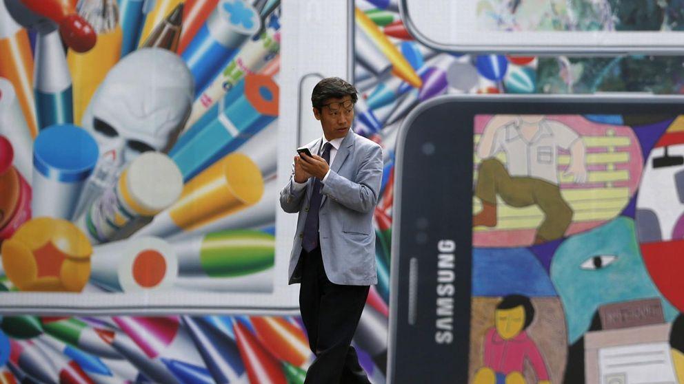 Los mercados emergentes, clave para que Samsung levante cabeza
