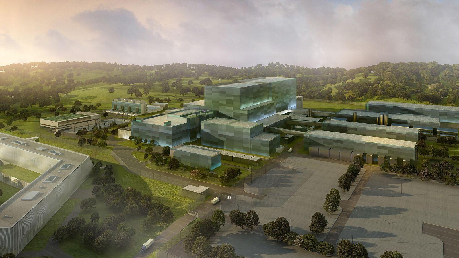 Foto: ITER será construido en la ciudad francesa de Cadarache