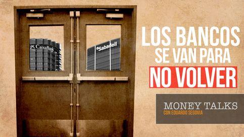 La salida de los bancos catalanes es irreversible porque va a continuar la inestabilidad jurídica