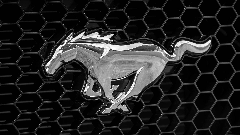 El legendario Mustang.
