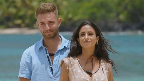 ¿Quiénes son Ángel e Inma, la pareja de 'La isla de las tentaciones 2'?