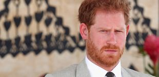 Post de El gran cambio capilar del príncipe Harry desde su boda con Meghan Markle