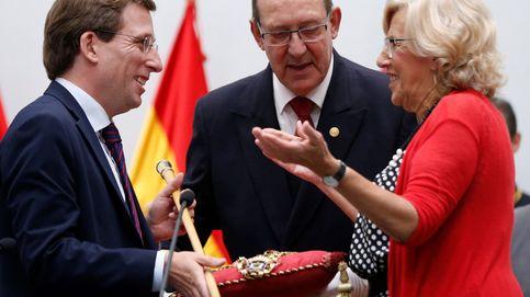 Cs y Vox apuntalan el poder local del PP y el PSOE se refuerza pero pierde influencia