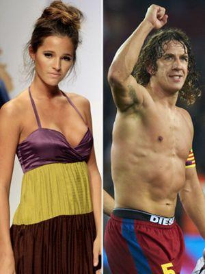 ¿Es Malena Costa la nueva novia de Carles Puyol?